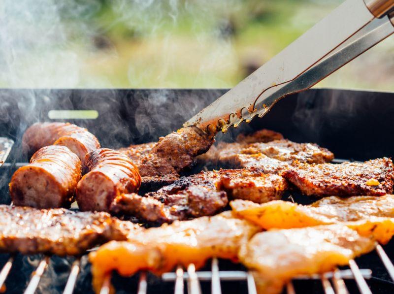 Barbecue accessoires Tuincentrum Den Helder